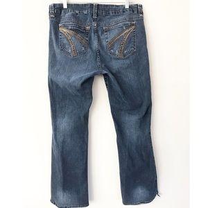 torrid Jeans - Torrid Vintage Stretch Bootcut Jeans